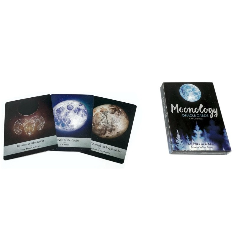 ORACULO MOONOLOGY (SUPER OFERTA)