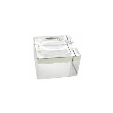 Peana, base soporte para bola de cristal