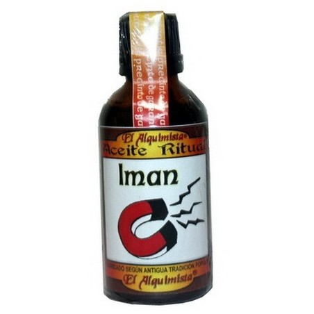 ACEITE IMAN