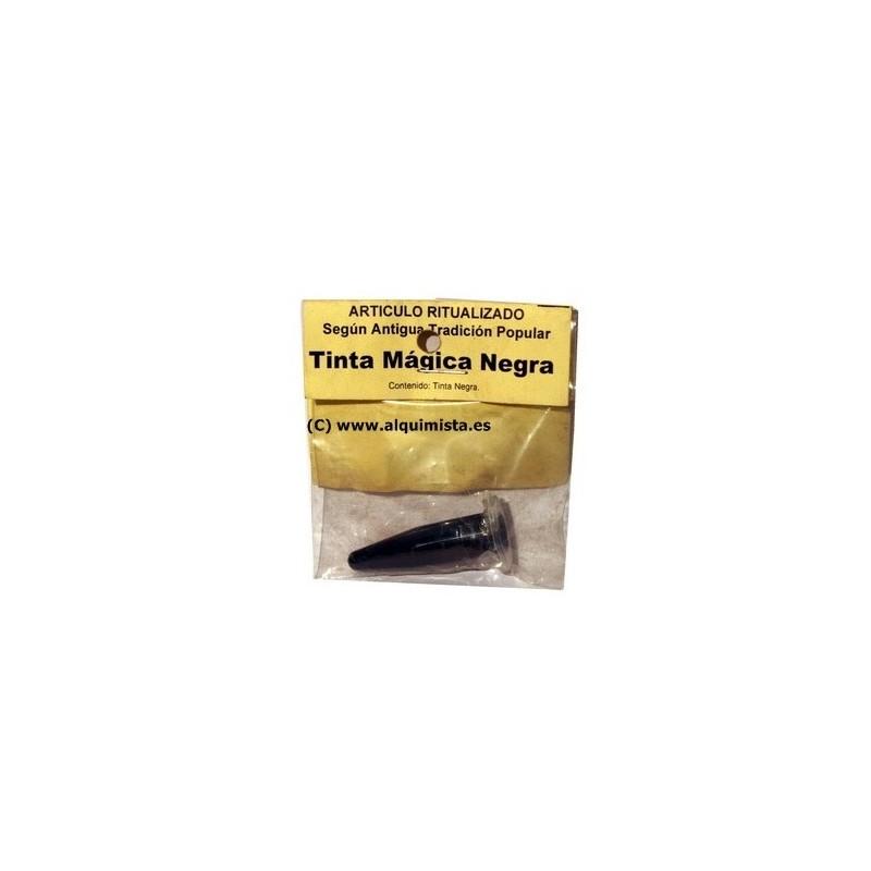 TINTA MAGICA NEGRA