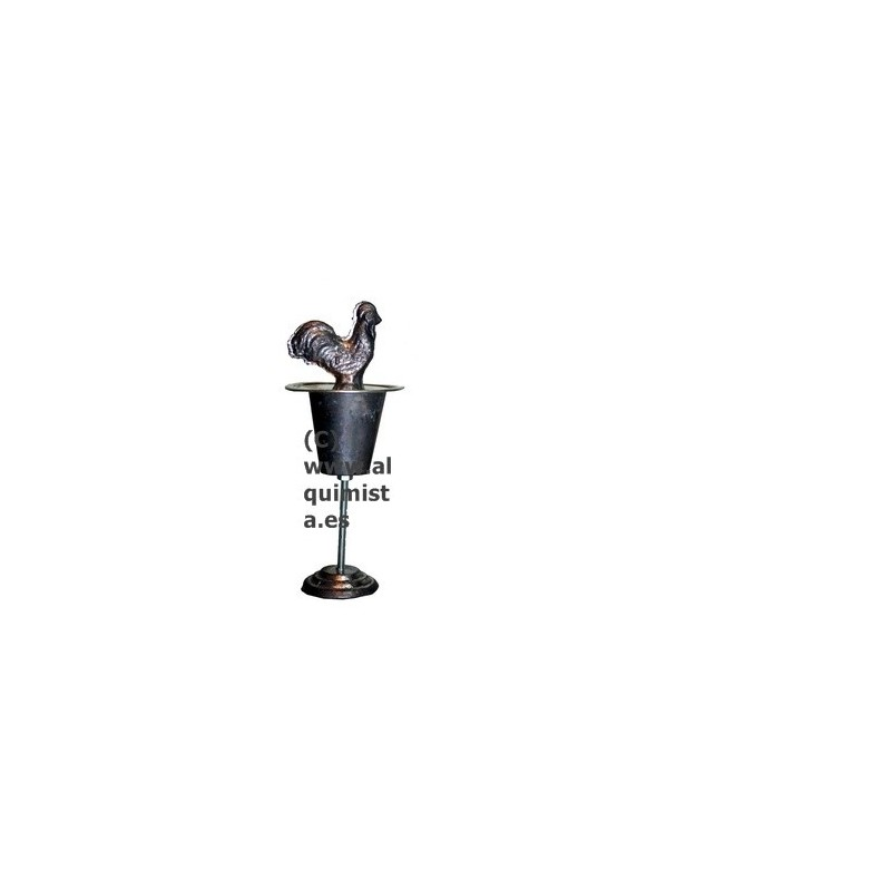 OSUN (copa con gallo) Cuba