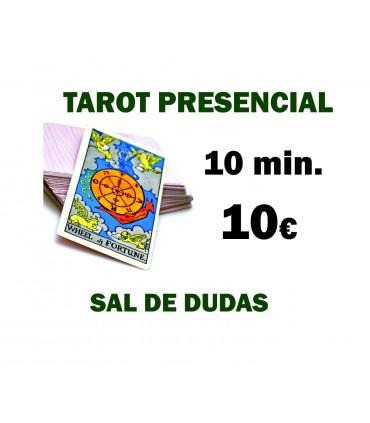 Tarot presencial