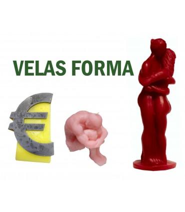 Velas Forma