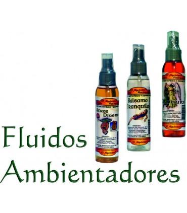 Fluidos ambientadores