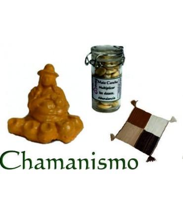 Productos Chamánicos