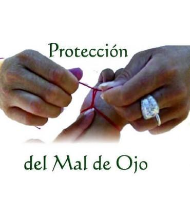 Protecion de mal de ojo