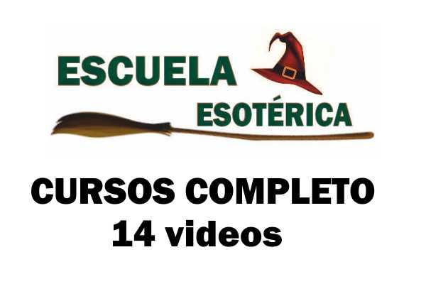 curso completo 14 videos