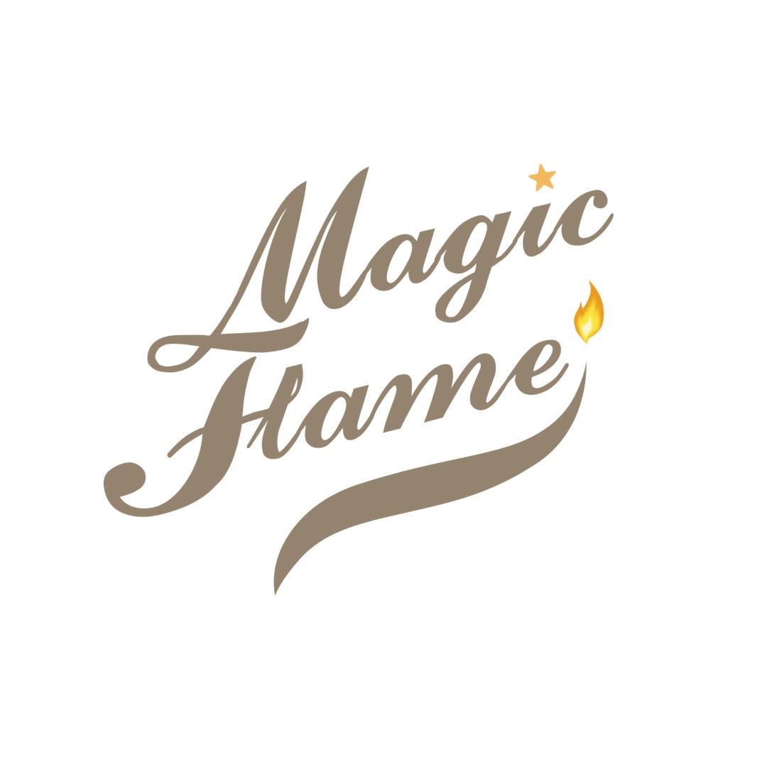 Magic Flame distribuidor Asia)